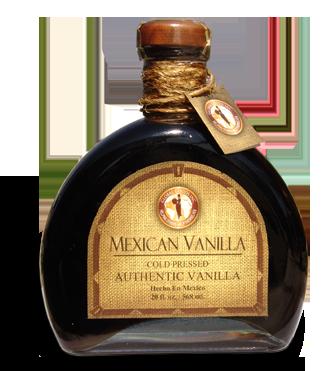 coumarin vanilla