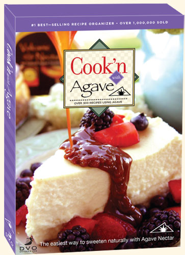 Cook'n With Agave