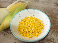 Mountain House Corn
