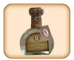 Mexican Vanilla   Pure Authentic Mexican Vanilla